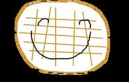 Rc White Waffles