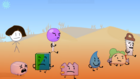 Bleh in BFB 1