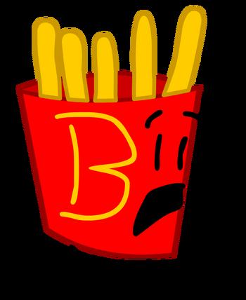 BFDI 17