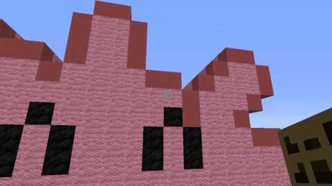 Video - BFDI In Minecraft part 2 | Battle for Dream Island