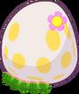 Hawaii Eggy Body