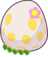 Hawaii Eggy Body