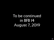 BFB 14 Release Date