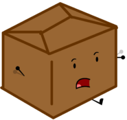 BoxyTransparent