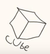 DoodleCube