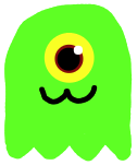 Green Ghost AnonymousUser