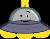 UFO AnonymousUser