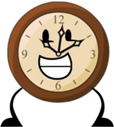 Clock Exited