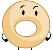 Donut Cheek-it Eyebrows Again