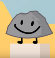 Rocky in BFB 3