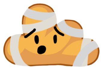 BFB (Orange)