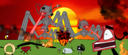 Jacknjellify's War of The Worlds V2 with Shading