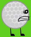 GB's Weird Eye