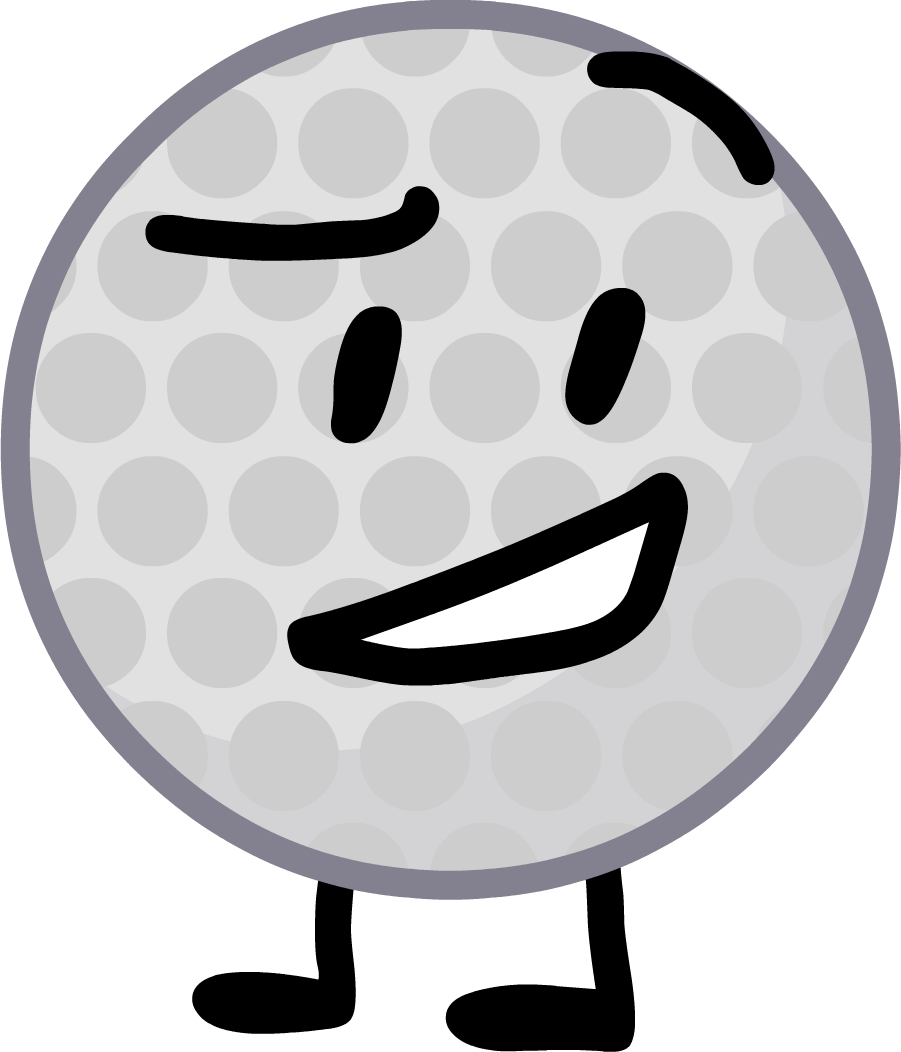 Golf Ball Battle For Dream Island Wiki Fandom