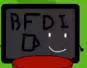 IPad bfdi16