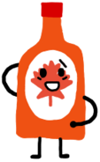 Maple Syrup AnonymousUser