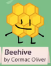 Beehive bfb 02 rc background
