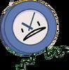 Clock ringaling