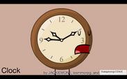 Clocktitle