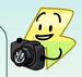 Lightning Holding Camera