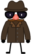 Disguise AnonymousUser