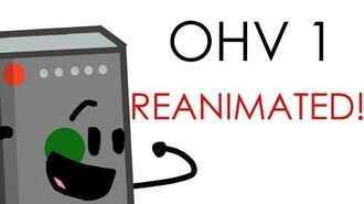 OHV 1 MAP Reanimated project ANNOUNCEMENT!