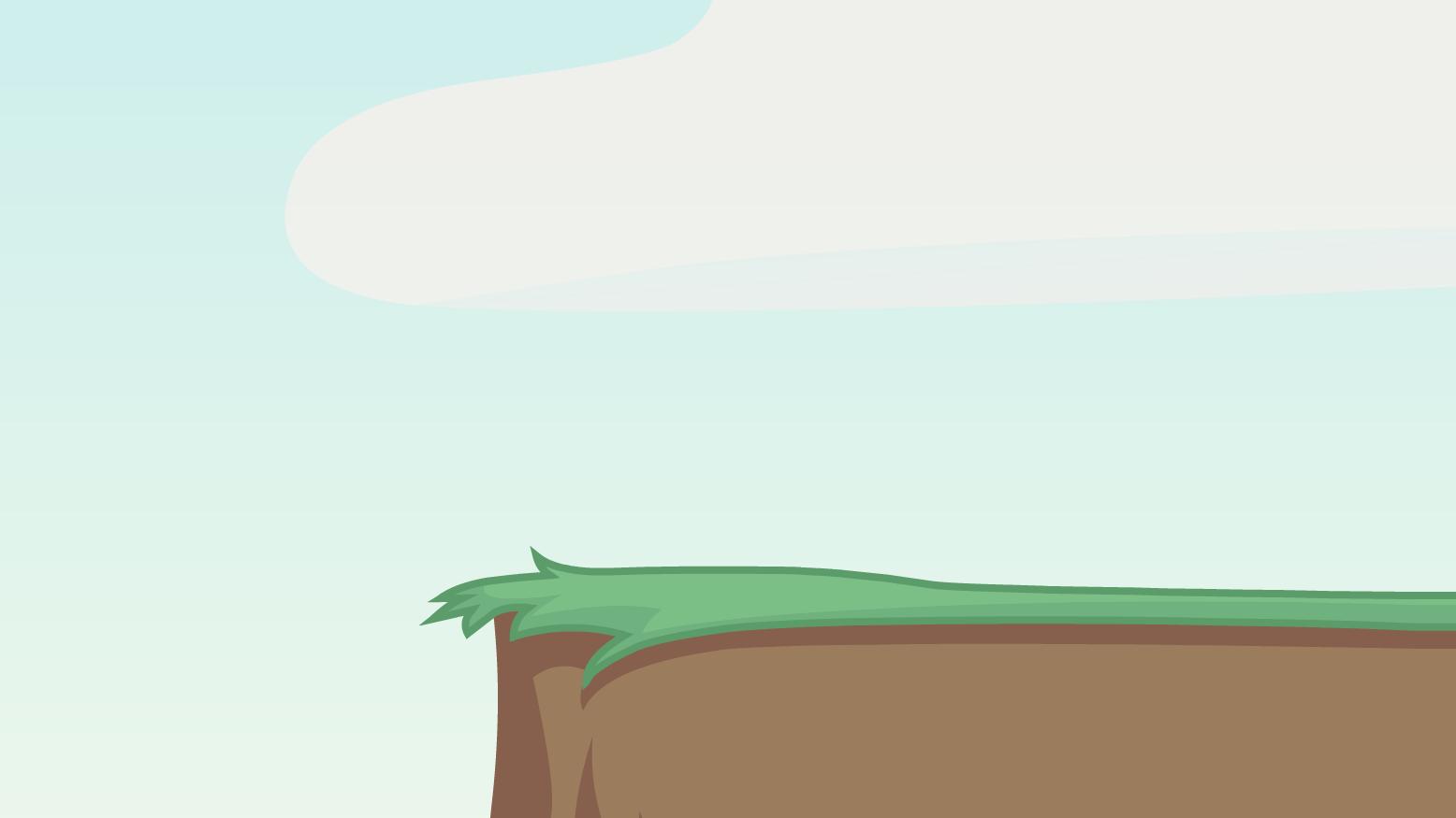 New Island Cube