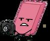 Erasercamera