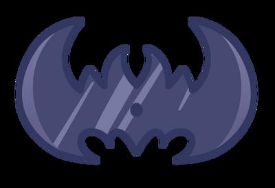 Batarang Body Lani