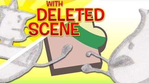 "BFDI Storyboard 7 ""Mystifying Puzzles"""