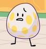 Eggy stando