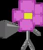 RobotFlowerPoint