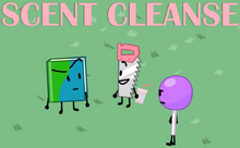 Scent Cleanse