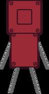 Copia Robot Flower Body 3