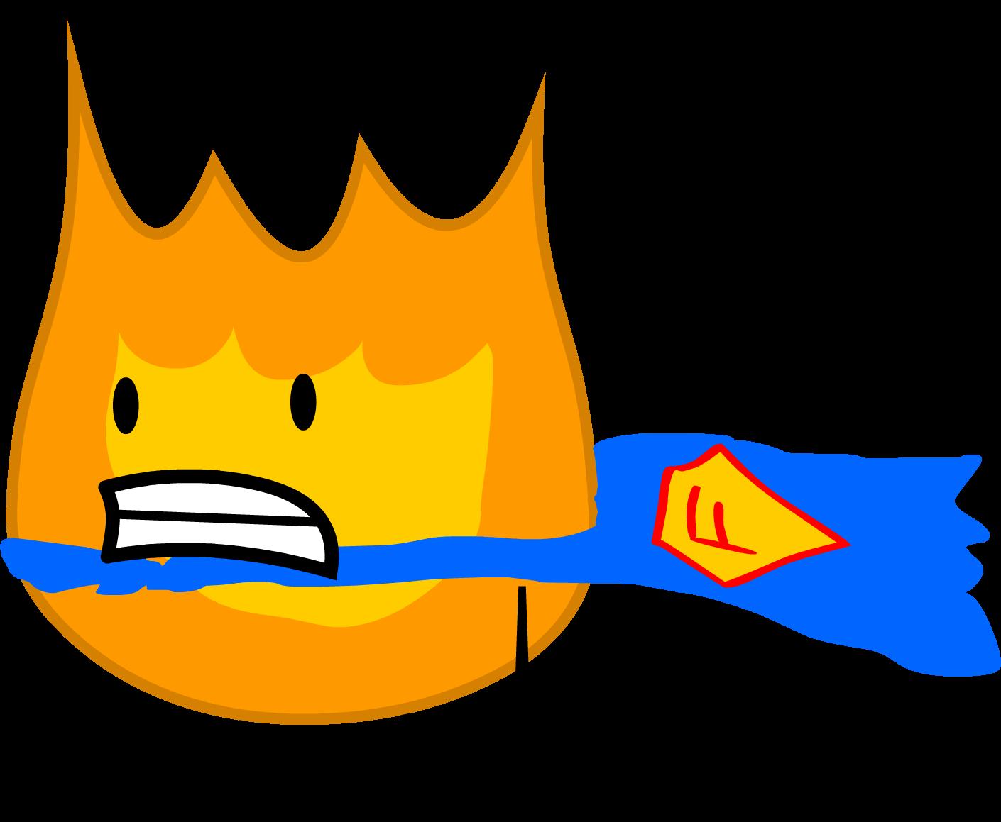 Rc Super Firey