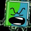 Book ANGGRYYYY
