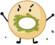 Donut ep