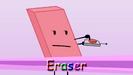 Eraser's Promo Pic