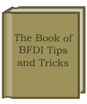The Book of BFDI Tips and Tricks