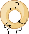 Donut C Open