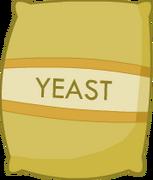 Yeast Bag
