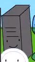 Locker bfdi15