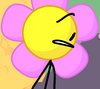 My mom just looked at flower panting and said thats funny