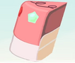 Slice Of Pin's Cake