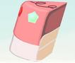 Slice Of Pin's Cake