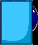 Teardrop Speaker Box