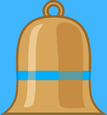 Bell Animated
