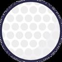 Golf Ball Thumb
