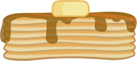 Pancaiks&Butter PancakesAsset