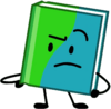 Book in BFB 11